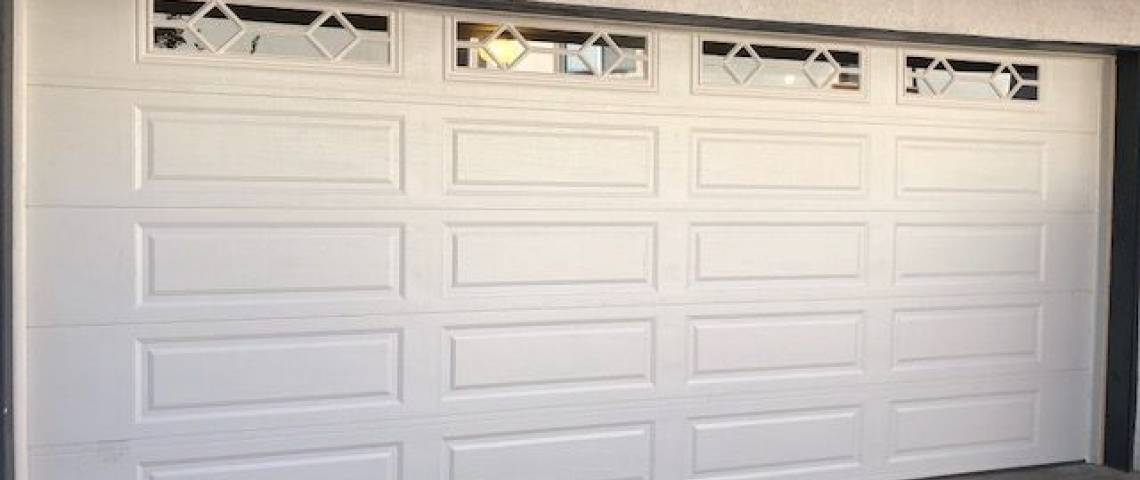 Garage Door Repairs In Long Beach Has Gone Out To Our Residential Customer  On 2nd Street To Repair The Defective Garage Door Spring.