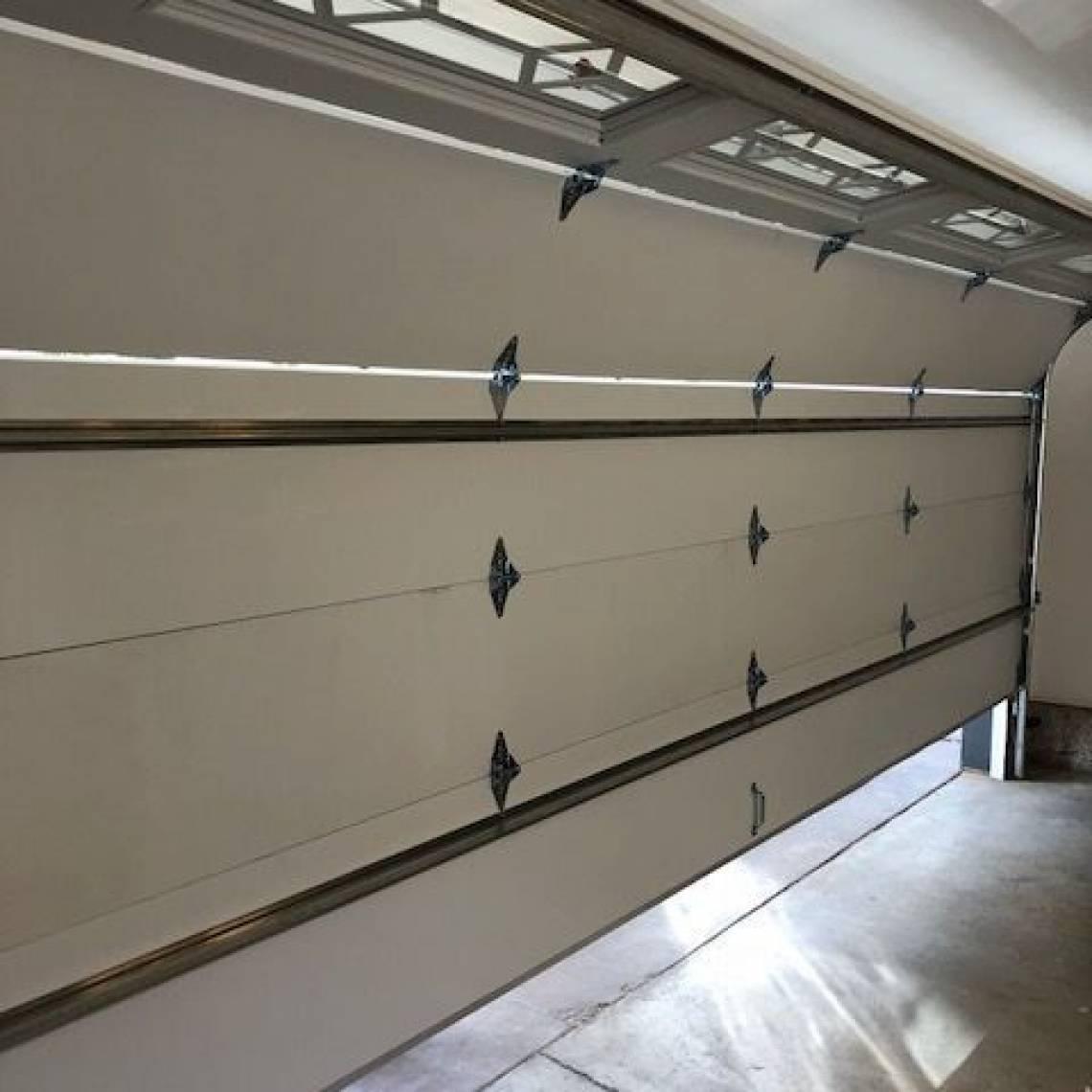 Garage Door Repair Long Beach Ca