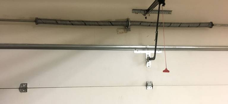 Project Search 911 Garage Door Repair