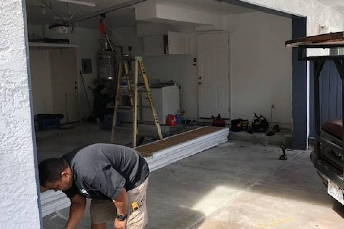 Garage Door Repair Long Beach. View On Profolio